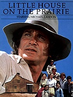 Little House on the Prairie- Seriesaddict